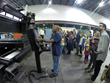 Diversified Machine Systems H.O.M.E. Manufacturing Homeschool Tour