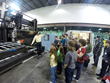 Diversified Machine Systems H.O.M.E. Manufacturing Homeschool Tour of CNC Manufacturing