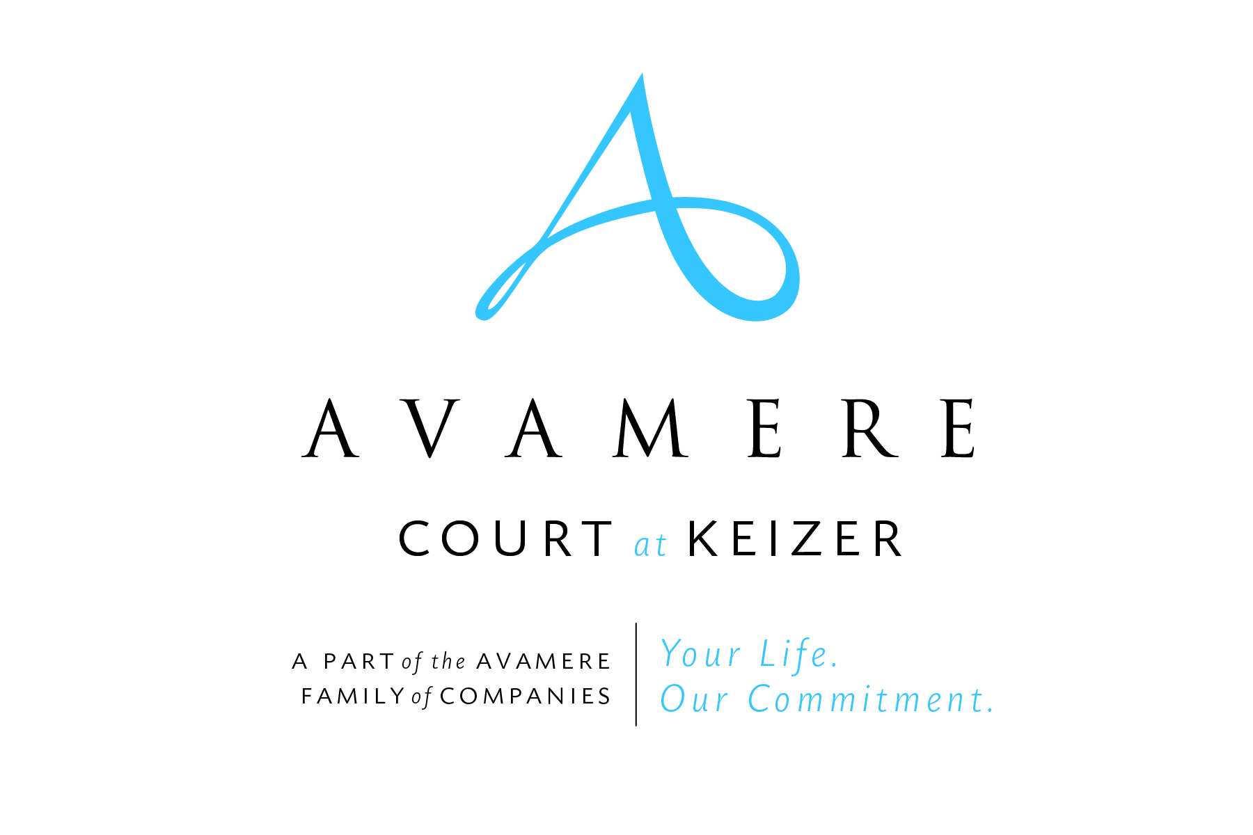 Keizer United States  city pictures gallery : Avamere Court at Keizer Earns Deficiency Free Survey from Oregon ...