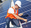 2015 Solar Market Outlook Fuels Demand of Silver Across the Globe