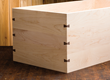 An Easy Way To Dress Up Large Boxes - Box Spline Jig Adds Decorative...
