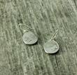 Falling Leaves Earrings (back)