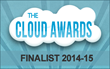 HRBoss Shortlisted for Four Awards at the International 2014-15 Cloud...