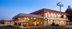 Days Inn Montrose