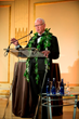 Travel Weekly Honors Outrigger's Dr. Richard R. Kelley with Lifetime Achievement Award