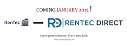 New logo coming for Rentec Direct in 2015