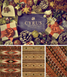 Cyrus Artisan Rugs Features the Hand Knotted Trilogy and Nadu...