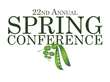 Organic Growers School Spring Conference 2015 logo
