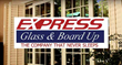 Express Glass & Board Up, a Top-rated Sliding Glass Door Service...