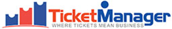 TicketManager logo
