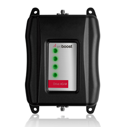 weBoost's new line of cell phone signal boosters