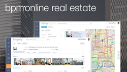 bpm'online real estate