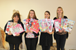 CED Stone Group Donates Advent Calendars to local Food banks