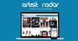 Artist Radar Teaser 1