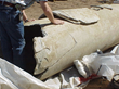 Surviving Mesothelioma Warns of Potential Mesothelioma Risk from Cement Water Pipes