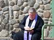 Fr. Bob Robeson, Rector of Bishop Simon Brute Seminary