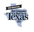 Apex Capital Named a Best Place to Work in Texas