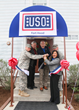 USO Fort Hood Reopens Doors to Troops and Military Families with a New...