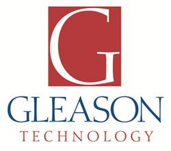 Gleason Technology logo