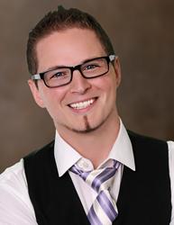 Marketing Director, Travis Lodolinski