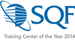 SQFI Training Center of the Year