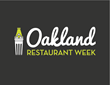 Reservations Open Dec. 18 for 5th Annual Oakland Restaurant Week,...