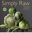 Simply Raw 2015 wall calendar from Amber Lotus Publishing