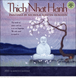 Thich Nhat Hanh 2015 wall calendar from Amber Lotus Publishing