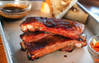 B-Side BBQ will be offering a special prix fixe menu for Oakland Restaurant Week