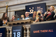 New York Stock Exchange Goes To The Dogs (And Cats)