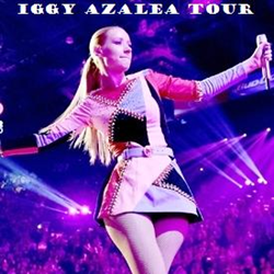 Iggy Azalea 2015 Tour Tickets