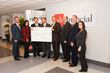 MB Financial Bank Presents $25,000 to South Suburban College for...