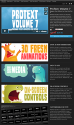 Pixel Film Studios Plugins and Effects