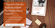 New Guide to Personal Injury Claims is Released as eBook Download from Russell & Hill, PLLC