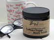 Coffee+Sugar Exfoliating Scrub