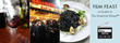 Film Feast 2015 Returns with 12 Days of VIP Experiences: 5th Annual...