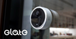 Glate's Home Security System that Syncs with Homeowner's...