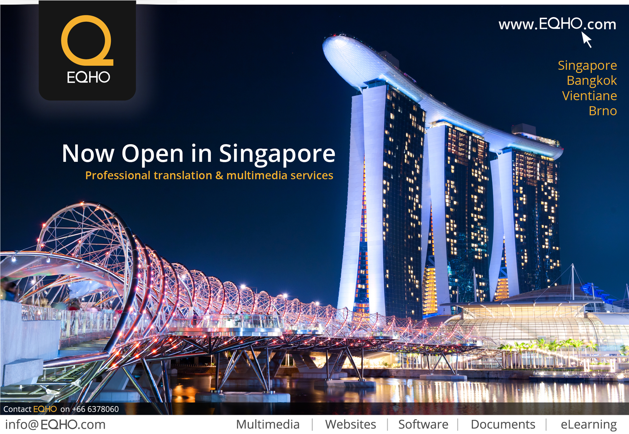 globalization in singapore Discover how globalization impacts governments and investors both in positive and negative ways, as well as some overall trends to consider.