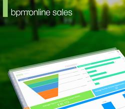 bpm'online sales