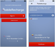 MobileRecharge.com Launched MobileRecharge App for Android and iOS to...