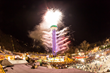 Ring in the New Year in Gatlinburg, Tennessee - Featuring Ball Drop and Fireworks Show