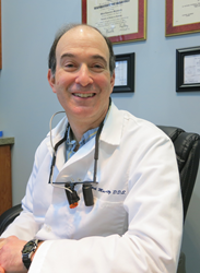Dr Mark Moskowitz Brings Advanced Technologies For
