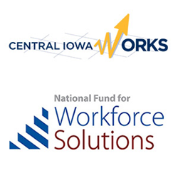 National Fund for Workforce Solutions Awards Social Innovation Fund Grant to Central Iowa Works