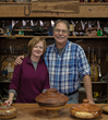 "Woodcraft Announces Season 22 of ""The American Woodshop"" with Co-Hosts Scott and Suzy Phillips"