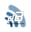 Logo for dB Noise Reduction
