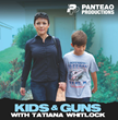 New Kids and Guns video from Panteao Productions