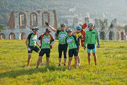 Italian cycling tours, bike tours italy
