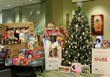 NEXT Teams up With Toys for Tots for the Fourth Consecutive Year