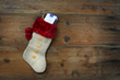 Silver and Cold! Stuff Holiday Stockings with Benefits of...