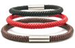 Leather Bracelet Seris